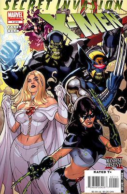 Secret Invasion: X-Men (Comic Book) #1