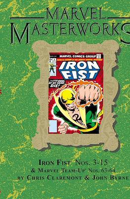 Marvel Masterworks (Hardcover) #185