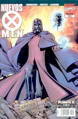 X-Men Vol. 2 / Nuevos X-Men (1996-2004) #105