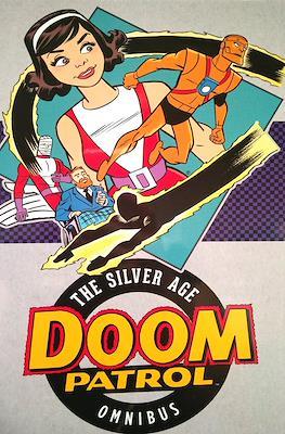 Doom Patrol. The Silver Age Omnibus