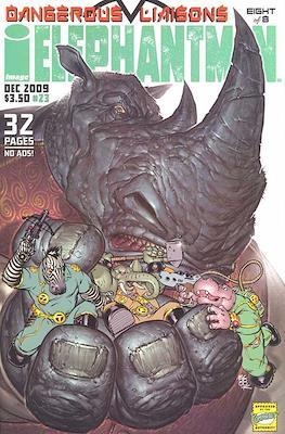Elephantmen (Grapa) #23
