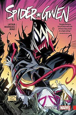Spider-Gwen (TPB Rústica) #5