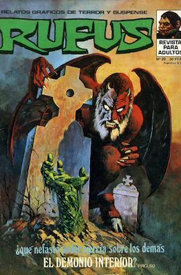 Rufus (Grapa (1973-1978)) #20
