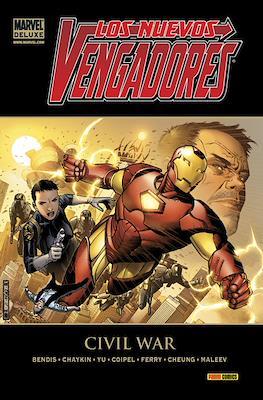 Los Nuevos Vengadores. Marvel Deluxe (Cartoné 164 pp) #5
