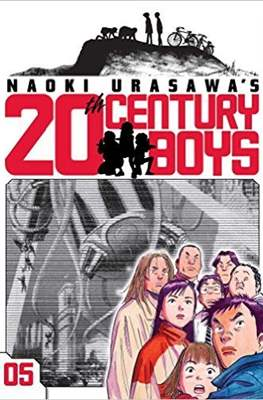 20th Century Boys #5