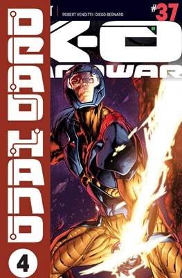 X-O Manowar (2012) (Comic-Book) #37
