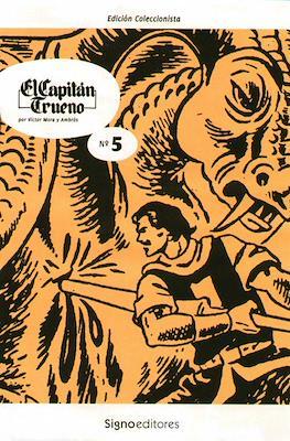 El Capitán Trueno (Cartoné 334 pp) #5