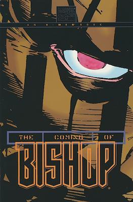 X-Men. The Coming of Bishop