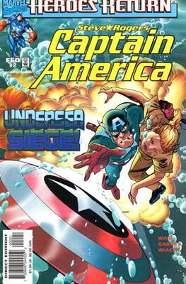 Captain America Vol. 3 (1998-2002) #2