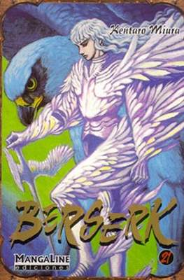 Berserk (Rústica, 240 páginas (2001-2006)) #21