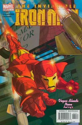 Iron Man Vol. 3 (1998-2004) (Comic Book) #72 (417)