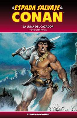 La Espada Salvaje de Conan (Cartoné 120 - 160 páginas.) #64