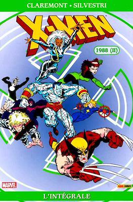 X-Men: L'intégrale (Cartonné) #23