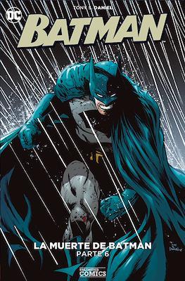 La muerte de Batman (Grapa) #6
