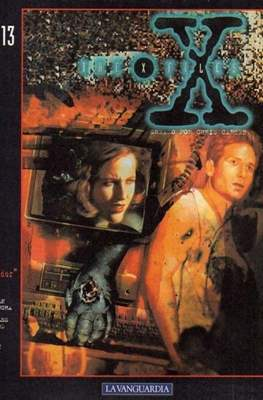 Expediente X / The X Files #13