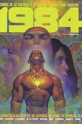 1984 (Grapa, 1978 - 1984) #39