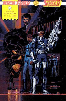 Nick Fury contro SHIELD (Brossurato. 48 pp) #3