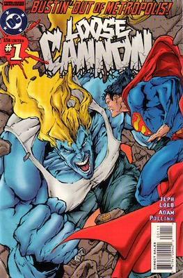 Loose Cannon (Grapa) #1