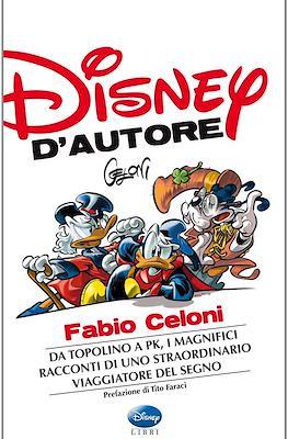 Disney d'Autore (Flexibook) #4