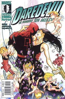 Marvel Knights: Daredevil Vol. 1 (1999-2006) (Grapa) #11
