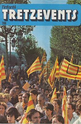 L'Infantil / Tretzevents (Revista. 1963-2011) #288