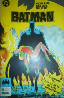Batman Vol. 2 (Retapado) #3