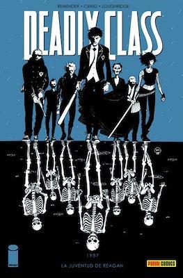 Deadly Class (Rústica) #1