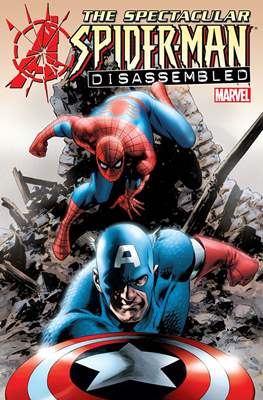 The Spectacular Spider-Man. Disassembled