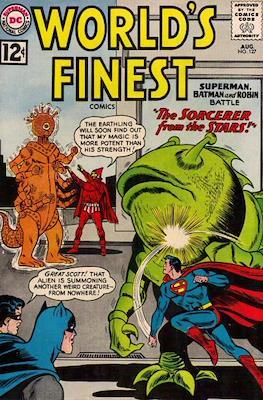 World's Finest Comics (1941-1986) (Comic Book) #127