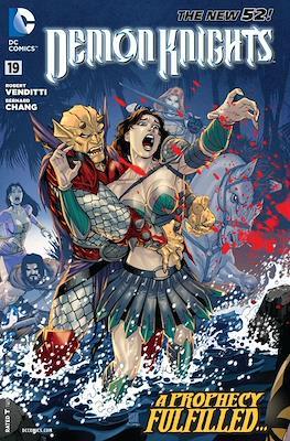 Demon Knights (2011-2013) (Digital) #19