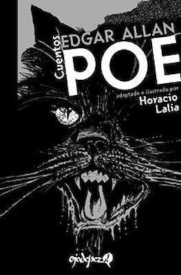 Edgar Allan Poe - Cuentos