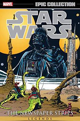 Star Wars Legends Epic Collection (Softcover) #28