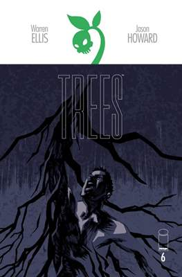 Trees (Digital) #6