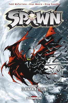 Spawn (Cartonné) #4