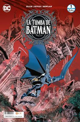 La tumba de Batman (Grapa 24 pp) #1