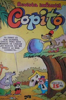 Copito (1977) (Grapa 24 pp) #8