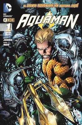 Aquaman. Nuevo Universo DC / Renacimiento
