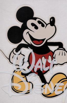 El arte de Walt Disney: de Mickey Mouse a Toy Story 3