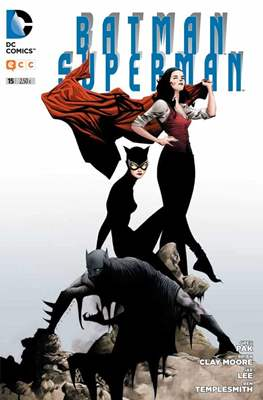 Batman / Superman. Nuevo Universo DC (Grapa) #15