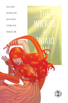 The Wicked + The Divine (Digital) #28