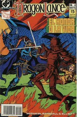 DragonLance #4