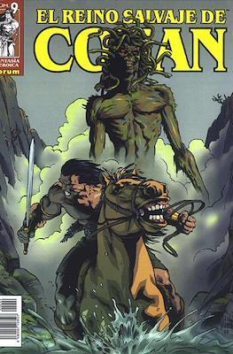 El Reino Salvaje de Conan #9