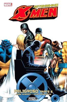 Astonishing X-Men: Peligroso (Grapa) #6