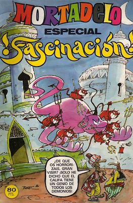 Mortadelo Especial / Mortadelo Super Terror (Grapa 100-76 pp) #99
