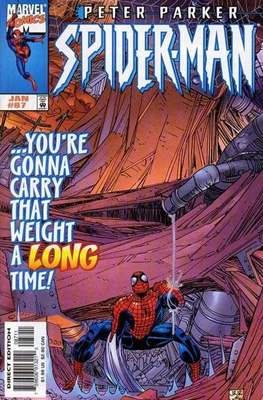 Spider-Man (Vol. 1 1990-2000) (Comic Book) #87