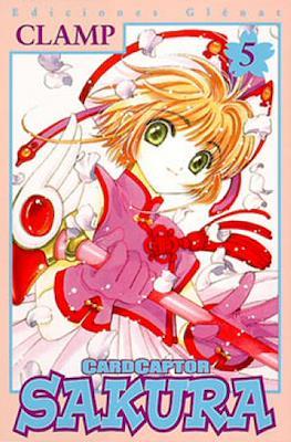 Cardcaptor Sakura #5