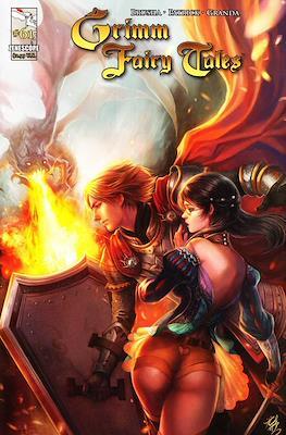 Grimm Fairy Tales (Comic Book) #61