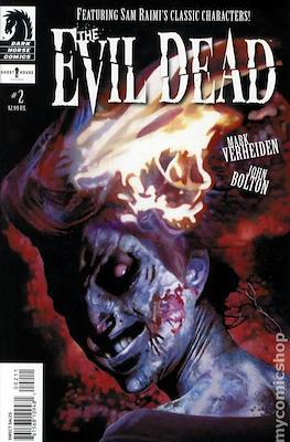The Evil Dead (grapa) #2