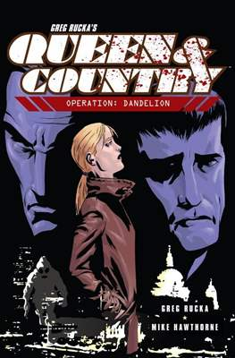 Queen & Country (TPB) #6