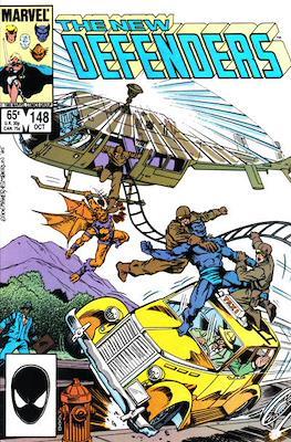 The Defenders vol.1 (1972-1986) (Comic Book 32 pp) #148